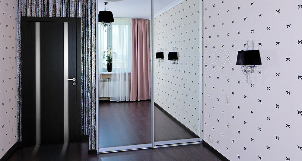 Contemporary Interior Doors Toronto