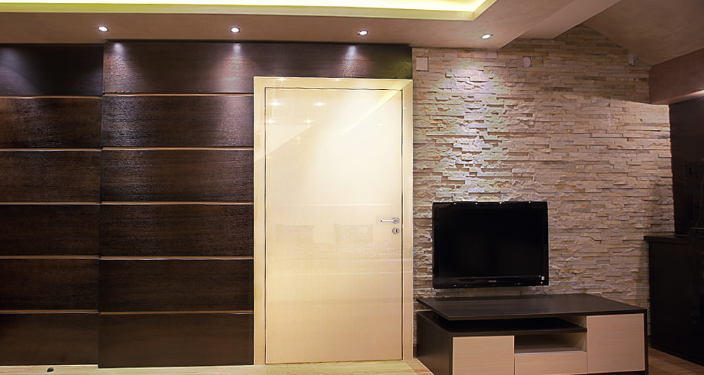 High Gloss Doors