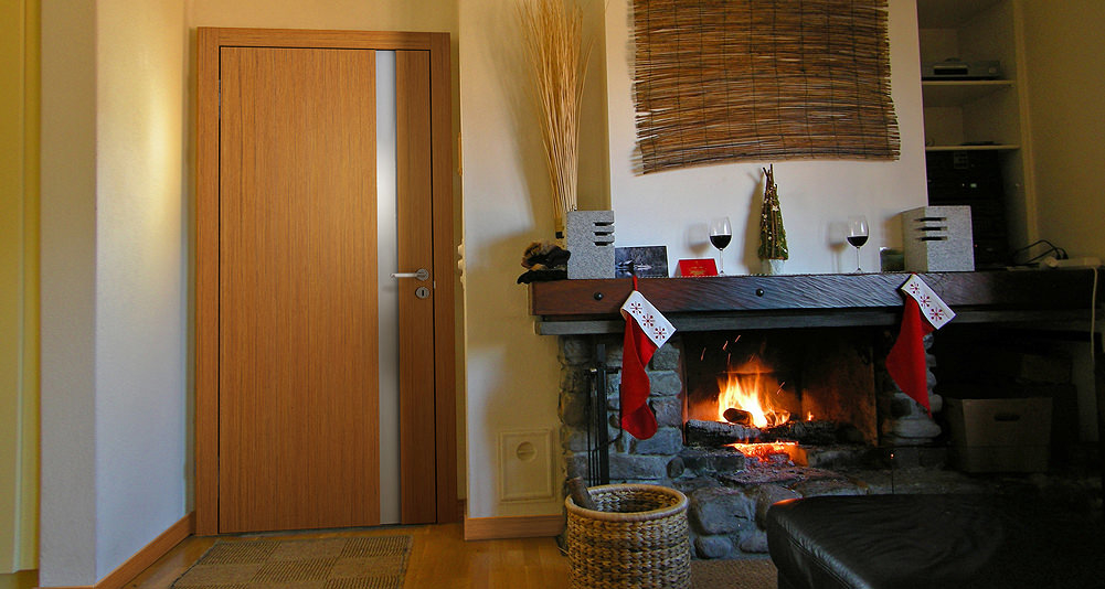 Modern Cottage Doors