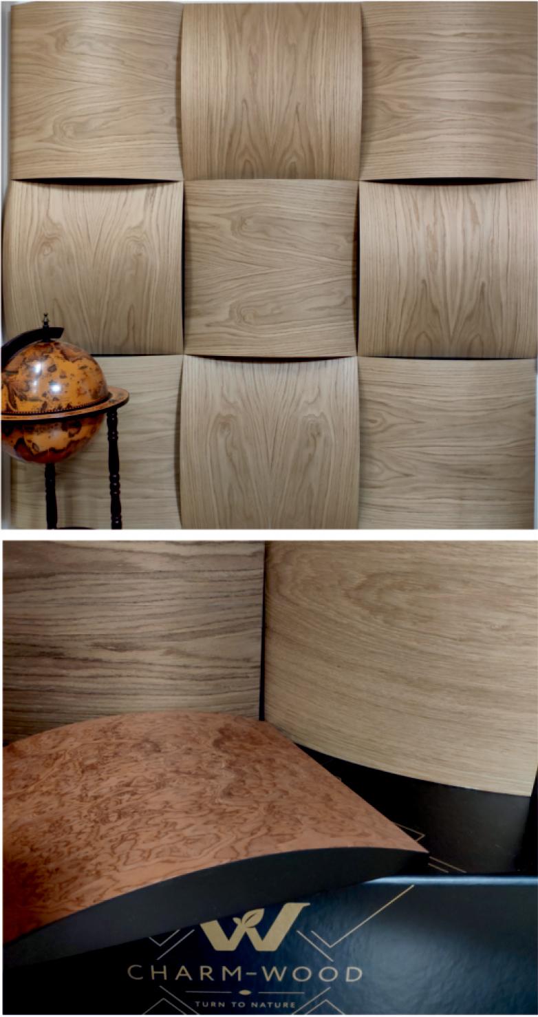 Wooden Wall Panels - The Door Boutique